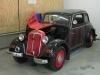 IFA DKW F8 vor Teilrestaurierung