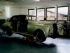 Rolls Royce Silver Cloud III Teilrestaurierung