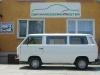 VW Bus T3 nach Teilrestaurierung & Ganzlackierung